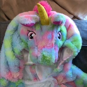 🐹2/$20🐹Kids Unicorn Halloween Costume